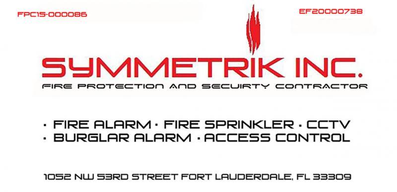 Home Alarm Installation Miami Fl