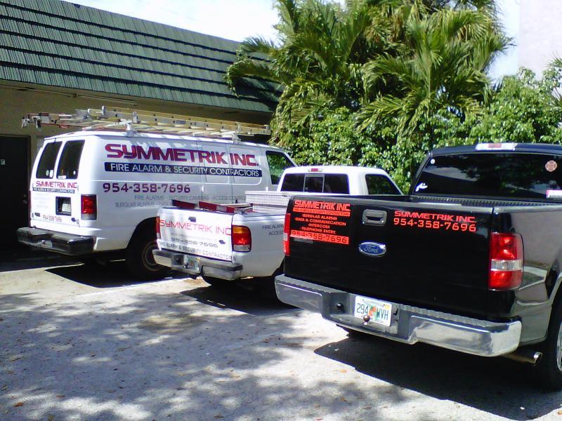 The Alarm Company West Palm Beach
